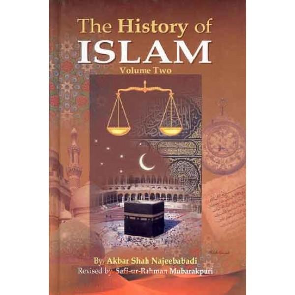 History Of Islam (Vol. 2)