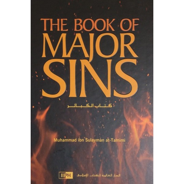 The Book of Major Sins (H/C)