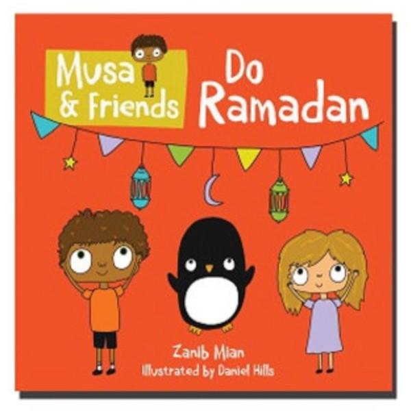 Musa & Friends Do Ramadan