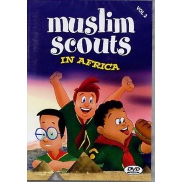 Muslim Scouts in Africa Vol 2